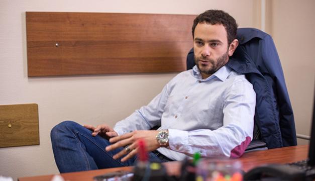 """СБУ не підтверджує інформацію Дубінського щодо """"прослушки"""" у кабінеті Баканова"""