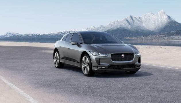 Jaguar відкликає майже три тисячі електрокарів через проблему з ПЗ