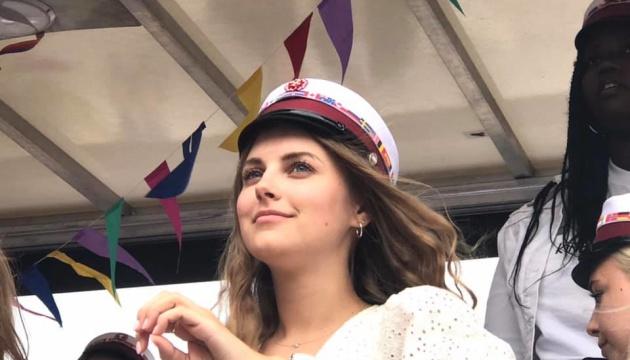 Українська студентка в Данії захистила випускний проект по темі Голодомору