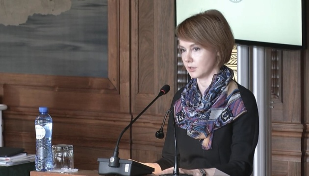 Зеркаль в Гааге: Россия незаконно остановила 150 судов