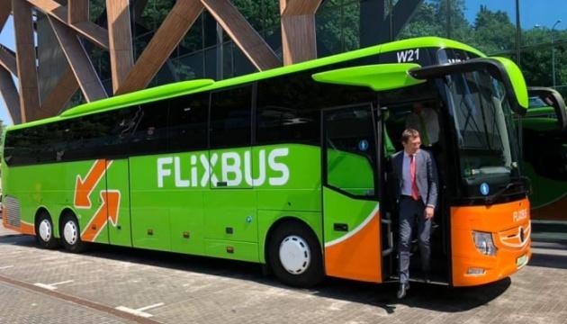Самый дешевый автобусный перевозчик Европы Flixbus зашел в Украину