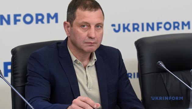 """Бадрак розповів про """"амбіції"""" Українського інституту безпекових досліджень"""
