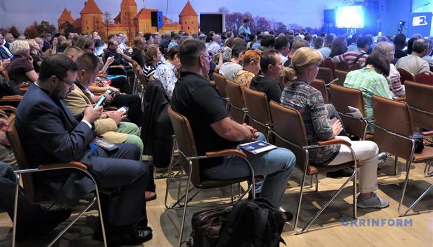 Очередной Форум свободной России и внеочередное «дело Голунова»
