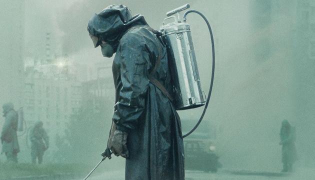 Темне на темному. Машина часу під назвою «Чорнобиль»