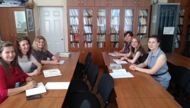 Потреби українського шкільництва в Угорщині обговорили в МІОКу