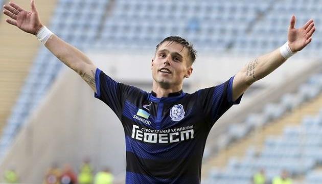 """Футбол: Вільхамссон відмовився від пропозиції львівських """"Карпат"""""""