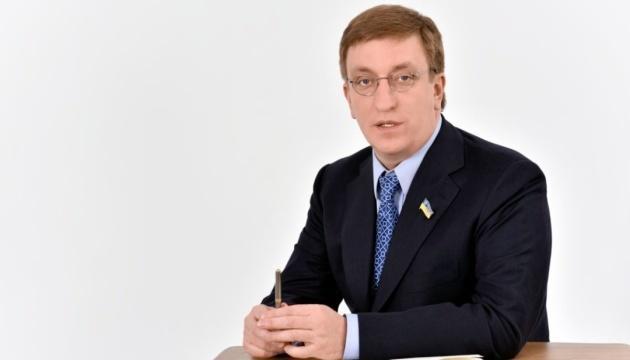 Parlamentsabgeordnete Wladyslaw Bucharjew wird neuer Chef des Außennachrichtendienstes