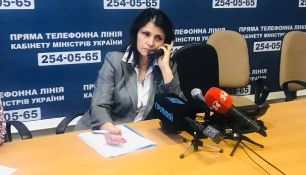 Забезпечення житлом, надання статусу та українського громадянства іноземцям – основні питання до Мінветеранів