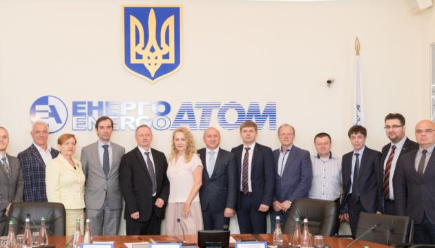 В Україні впроваджуватимуть малі модульні ядерні реактори