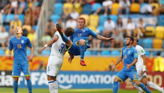 Україна і Республіка Корея визначать нового чемпіона світу U20 з футболу