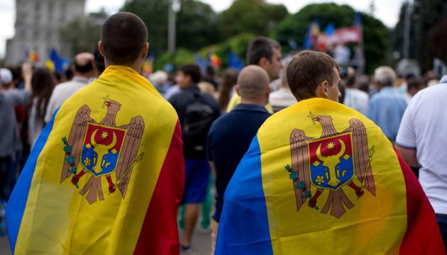 В інтернеті новий уряд Молдови підтримують понад 90% громадян