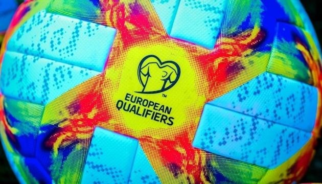 Євро-2020: Франція декласувала Андорру, Німеччина - Естонію