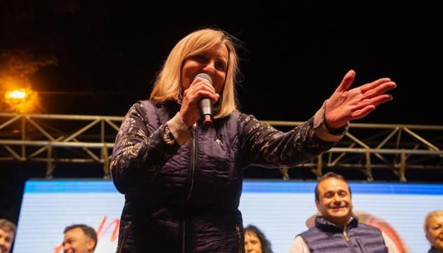 Викладачка українського походження стала мером аргентинського міста Апостолес