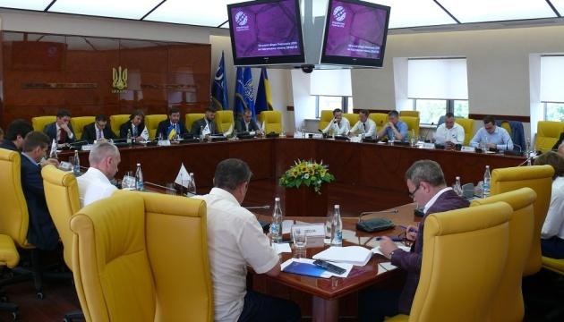 У Києві пройшли загальні збори учасників української футбольної Прем'єр-ліги