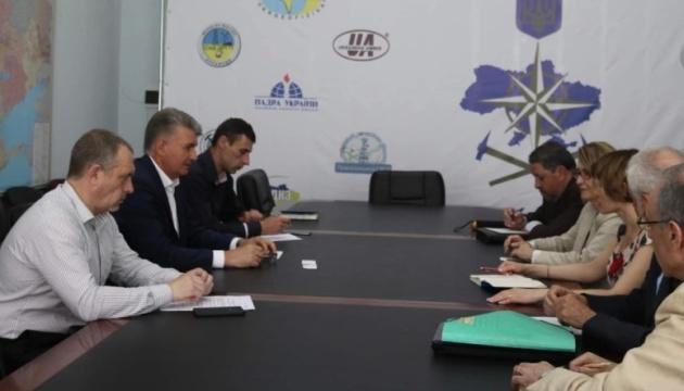 Греки готові вкласти понад 1 мільйон євро в українські нафтогазові ділянки