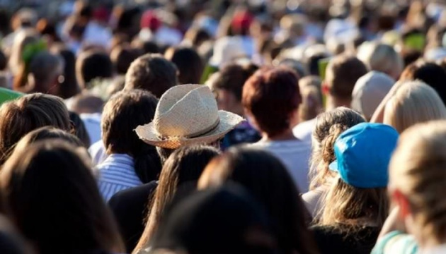 Перепис населення може відбутися у грудні цього року