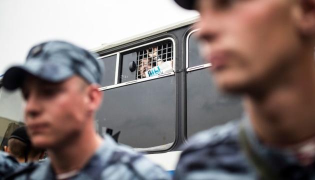 630 360 1560349310 776 - Російські силовики проводять обшуки в штабі Навального: затримані 8 осіб