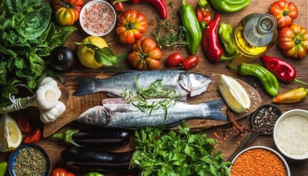Експерти ООН радять людству перейти на середземноморську дієту