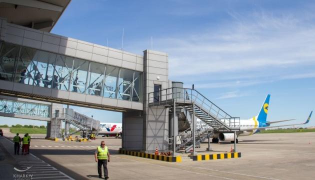Стандарти ЄС: аеропорт