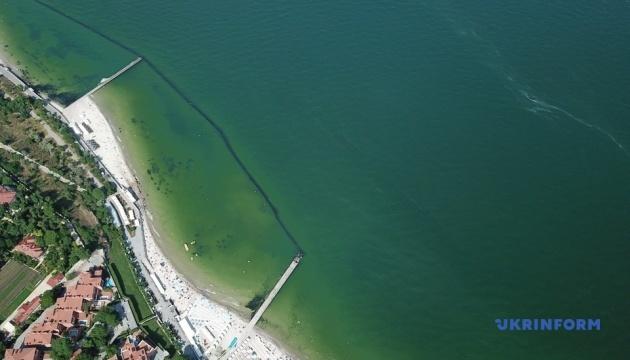 Пляжі біля Одеси не закриватимуть попри