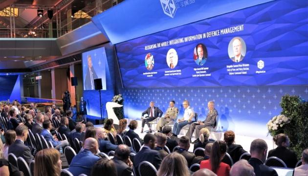У Ризі завершилася конференція Riga StratCom Dialogue-2019