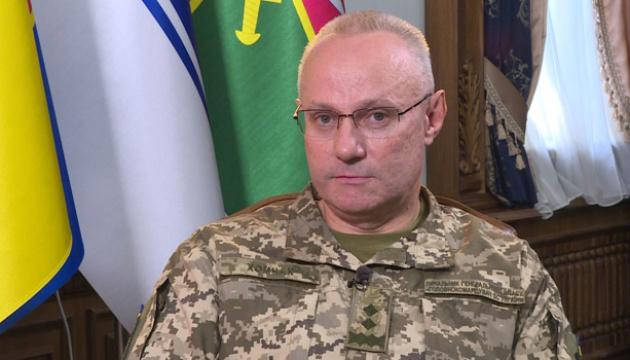 Українські військові не повторюватимуть спроб перетнути Керченську протоку — Хомчак