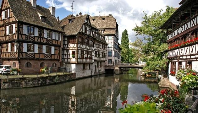 У Франції обрали найпривабливіше місто