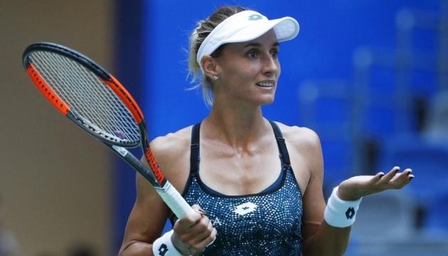 Цуренко програла парний півфінал турніру WTA в Голландії