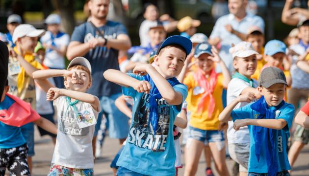 У Вінниці в пришкільних таборах відпочинуть понад 5 тисяч дітей