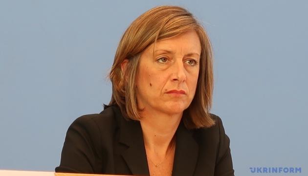 Berlin erwartet von zukünftiger Regierung der Ukraine Reformen und Förderung des Friedensprozesses