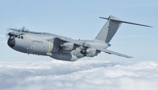 Airbus продовжить виробництво військових А400М