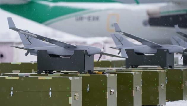 ЗСУ прийняли на озброєння дрон Spectator-М1