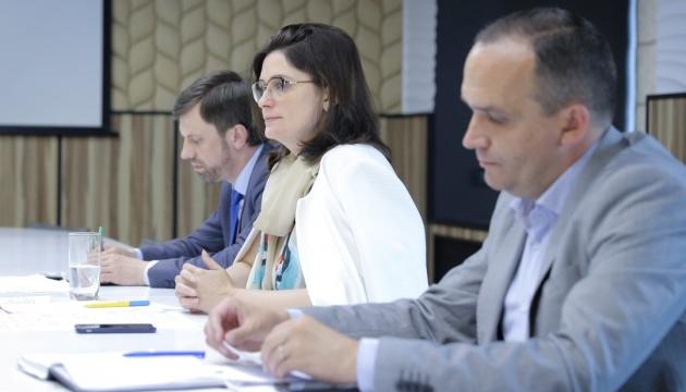Україна розширить рамкову угоду з FAO