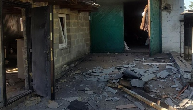 Le bombardement de Mariinka a fait quatre victimes civiles, dont un enfant