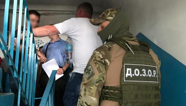 Схему перевезення українців до Росії через Крим викрили у Херсоні
