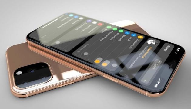 Новий iPhone 11 від Apple почнуть продавати у вересні - ЗМІ