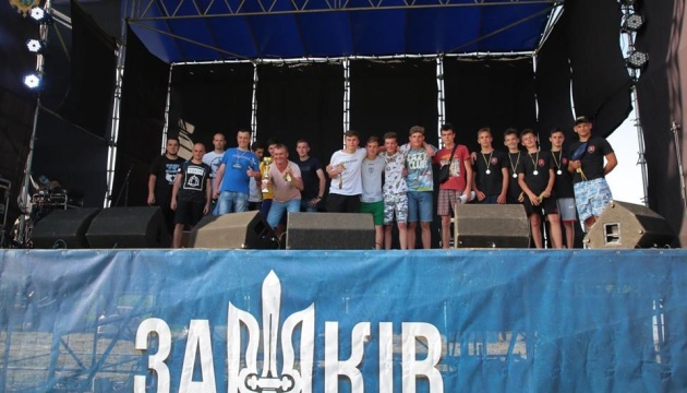 Пам'ять Євгена Коновальця вшанували фестивалем у його рідному селі