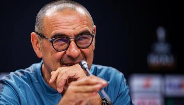 Маурицио Сарри - новый главный тренер «Ювентуса»