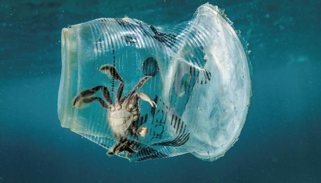 Забруднення морів: екоінспекція України долучиться до розробки цифрової платформи ООН