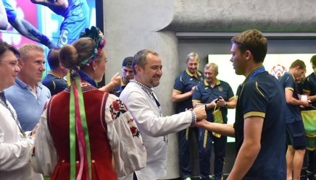 Украина может принять один из следующих молодежных ЧМ по футболу