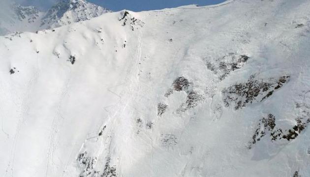 У Пакистані лавина накрила групу альпіністів