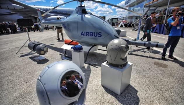 МВД в этом году получит пять вертолетов по контракту с Airbus Helicopters