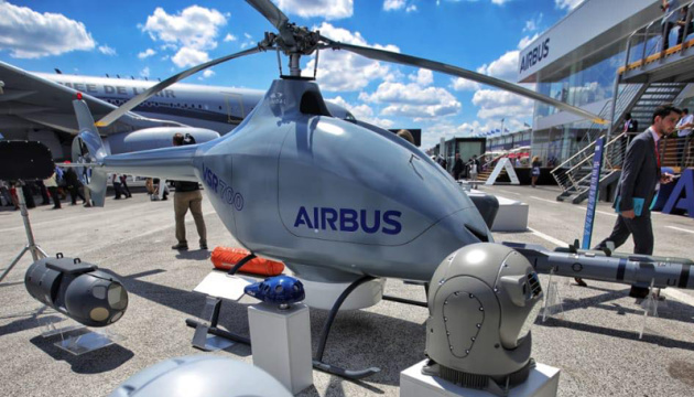 Airbus to deliver several helicopters to Ukraine this year – Interior Ministry