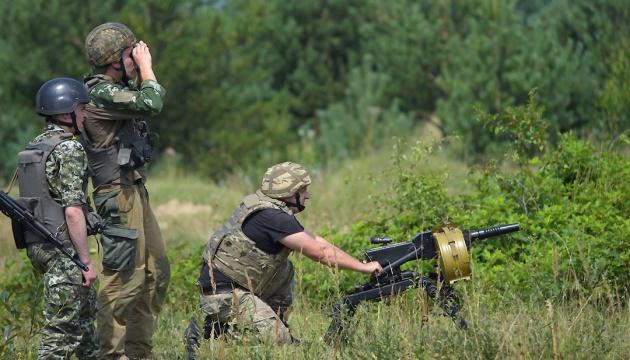 OFC: Militantes hacen fuego de morteros y artillería de 152 mm