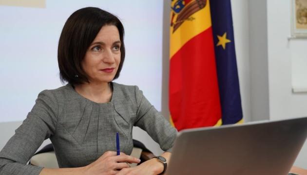 Besuch von Sandu: Außenminister nennt Kernthema der Verhandlungen