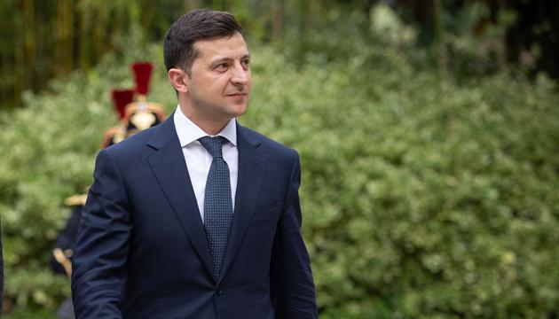 Зеленский сказал, с чего начал бы разговор с Путиным