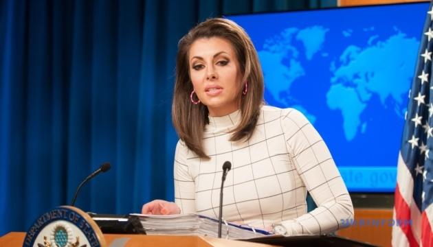 米国務省、プーチン露大統領によるワグナー傭兵拘束への米・宇関与との発言にコメント