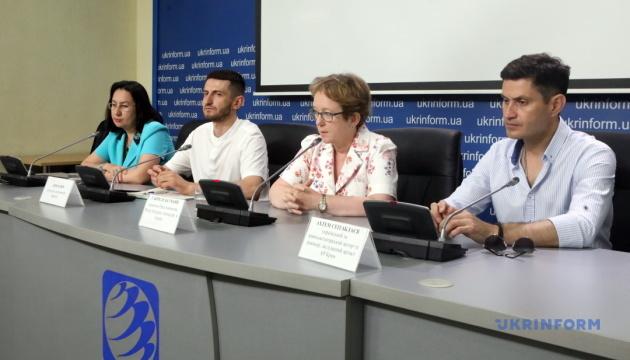Презентація нового проекту Кримського Дому  «Tamırlar»