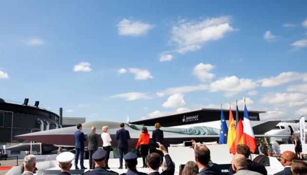 Франція, Німеччина й Іспанія створять бойовий літак нового покоління