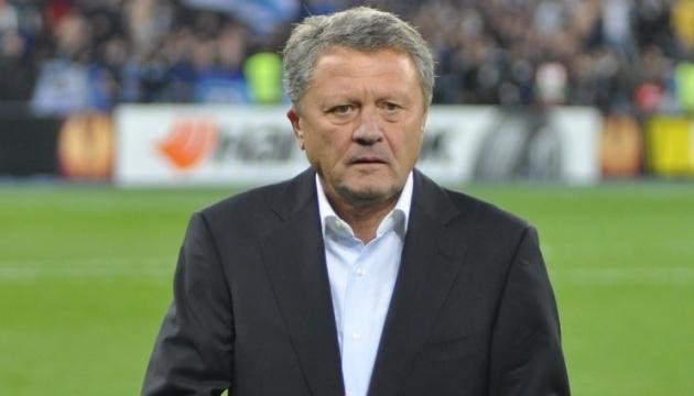 Маркевич: Збірна U20 показала, що Україна здатна вигравати футбольні форуми